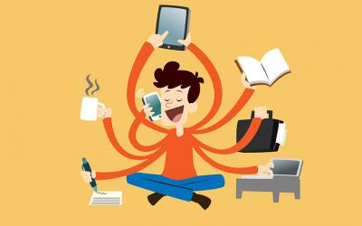 – Cómo calcular y mejorar la productividad de un emprendedor