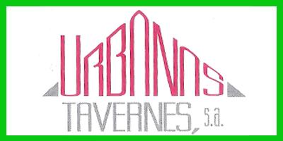 Urbana-tavernes