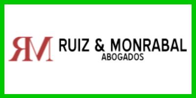 RUIZ MONRABAL ABOGADOS